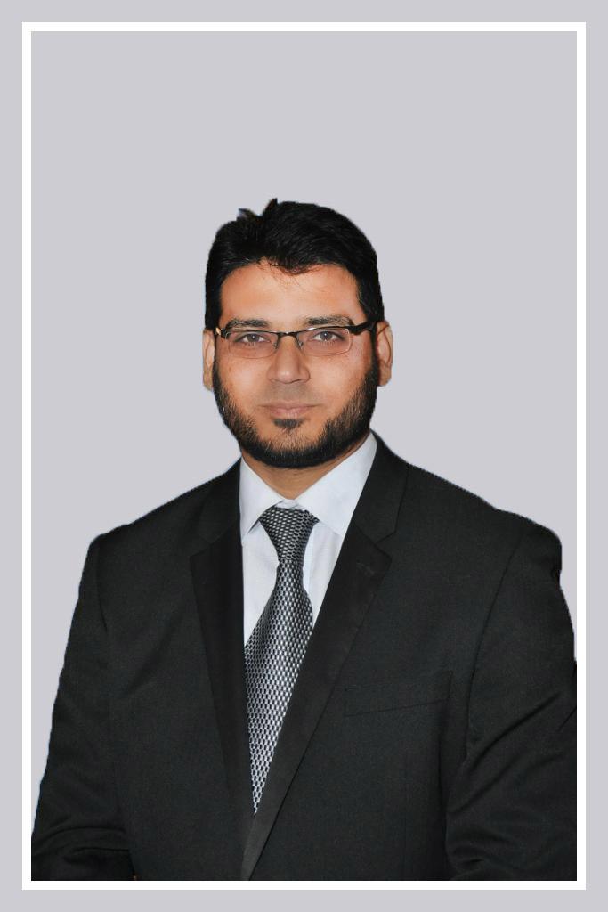 Sheikh Amir Saleem